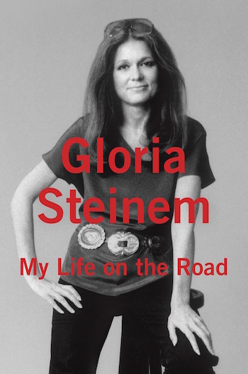 The stunning autobiography of lifetime journalist Gloria Steinem. A woman after our own hearts - co-founder of one of the first feminist magazines ever - Steinem tells her story of hard-learned lessons, feminist struggles, and travel-inspired personal growth.